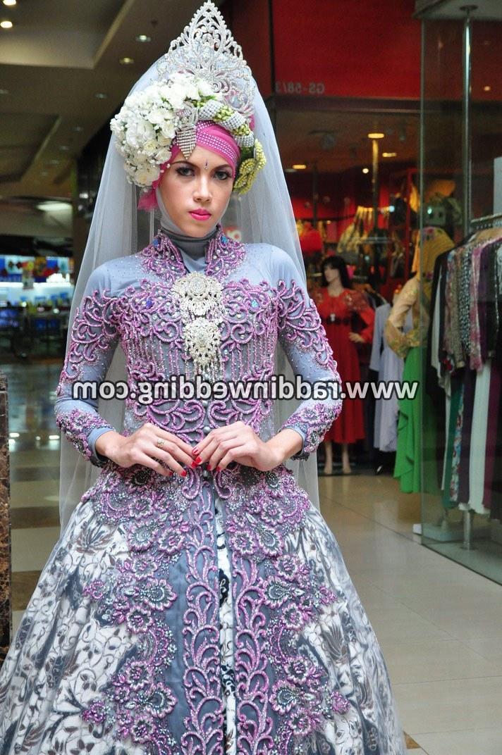 Bentuk Sewa Gaun Pengantin Muslimah Txdf Kebaya Muslimah Murah Di Surabaya Raddin Wedding Rias