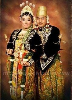 Design Baju Pengantin Adat Jawa Muslim 9fdy 8 Best Pengantin Jawa Images