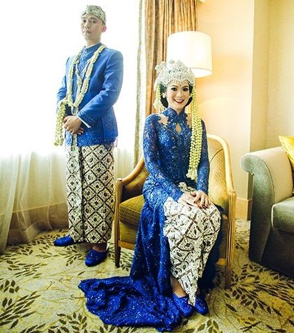 Design Baju Pengantin Adat Jawa Muslim Txdf Cantik Ini Dia Pakaian Pengantin Adat Sunda Yang Elegan