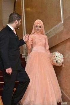 Design Baju Pengantin Muslim Couple 87dx 234 Best Muslim Couple Images