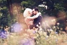 Design Baju Pengantin Muslim Couple Bqdd 30 Best Foto Foto Pengantin Muslim Romantis Images