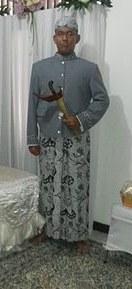 Design Baju Pengantin Muslim Jawa 9ddf National Costume Of Indonesia