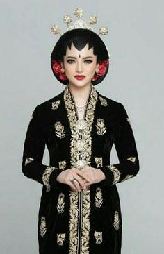 Design Baju Pengantin Muslim Jawa Tqd3 48 Best Baju Nikah Images