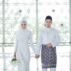 Design Baju Pengantin Muslim Sederhana Kvdd 552 Best Malay Wedding Dress Images In 2019