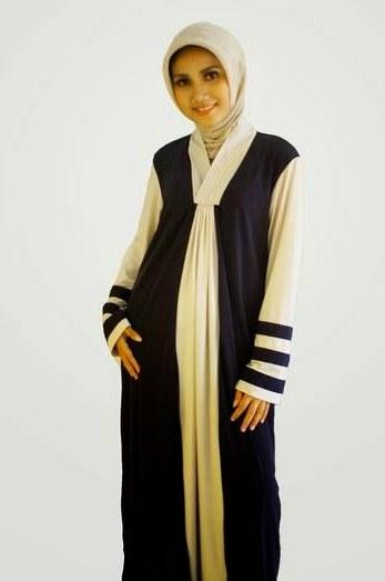 Design Baju Pengantin Muslim Untuk orang Gemuk 3id6 September 2015 – Erfiaulia