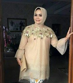 Design Baju Pengantin Muslim Untuk orang Gemuk 3ldq Nifa Nif Nifanif On Pinterest