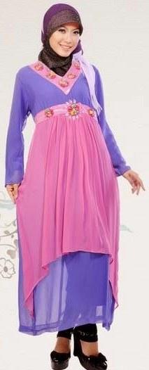 Design Baju Pengantin Muslim Untuk orang Gemuk Bqdd September 2015 – Erfiaulia