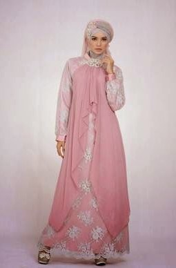 Design Baju Pengantin Muslim Untuk orang Gemuk Dddy Erfiaulia – Laman 4 – Erfiaulia