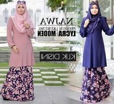Design Baju Pengantin Muslim Untuk orang Gemuk E9dx 21 Best Baju Kurung Images