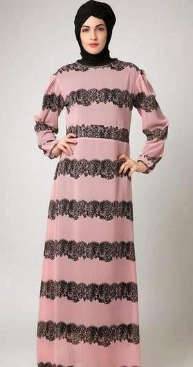 Design Baju Pengantin Muslim Untuk orang Gemuk Rldj September 2015 – Erfiaulia
