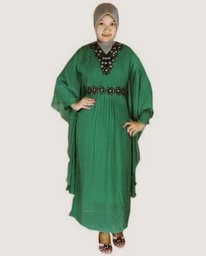 Design Baju Pengantin Muslim Untuk orang Gemuk Wddj Erfiaulia – Laman 4 – Erfiaulia