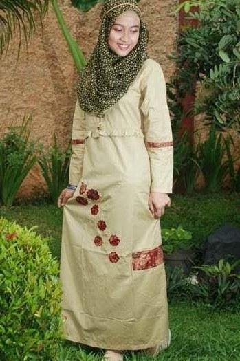Design Baju Pengantin Muslim Untuk orang Gemuk Wddj September 2015 – Erfiaulia