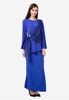 Design Baju Pengantin Muslim Untuk orang Gemuk Zwdg 21 Best Baju Kurung Images