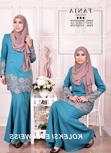 Design Baju Pengantin Muslimah 2017 Whdr List Of Kurung Moden 2017 Pictures and Kurung Moden 2017 Ideas