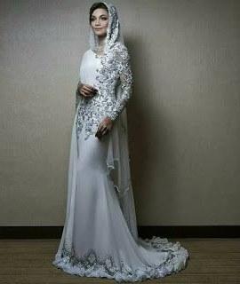 Design Baju Pengantin Muslimah Elegan D0dg Pin by Colleen Hammond Stylist