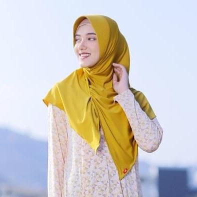 Design Baju Pengantin Muslimah Rabbani Fmdf Zoya