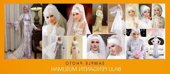 Design Baju Pengantin Muslimah Rabbani S5d8 top Terbaru Baju Pengantin Muslimah Rabbani Baju Pengantin