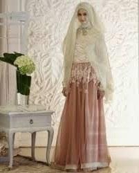 Design Baju Pengantin Muslimah Rabbani Tldn 9 Best Syalabia Images