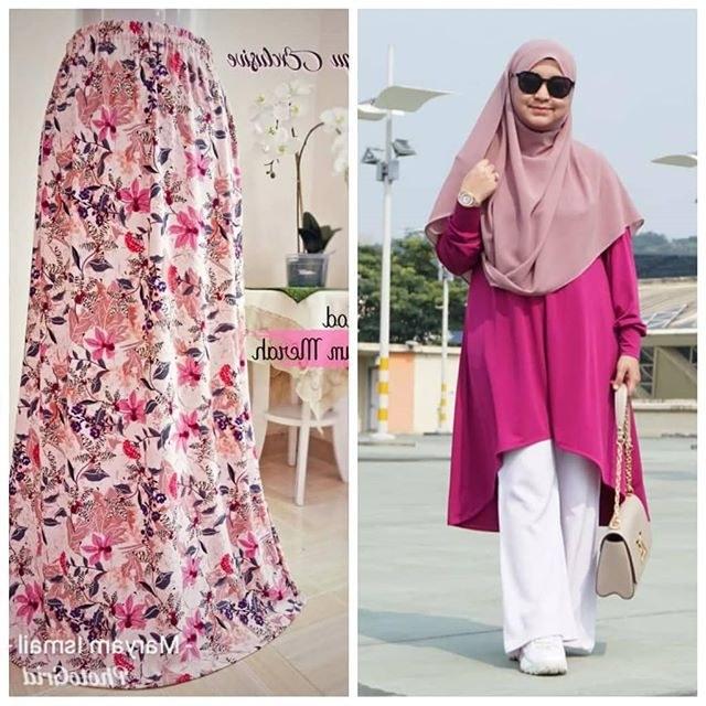 Design Baju Pengantin Muslimah Simple 8ydm Skirtdindaqu Instagram Posts Gramho