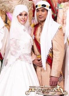 Design Cara Membuat Gaun Pengantin Muslim Dwdk 61 Best Gaun Images