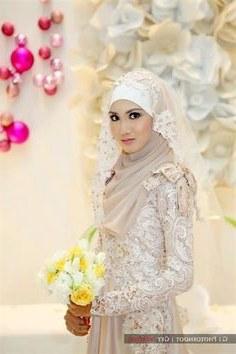 Design Cara Membuat Gaun Pengantin Muslim Ffdn 151 Best Hijabs Images In 2019