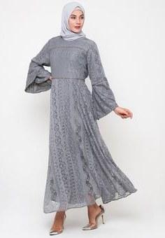 Design Cara Membuat Gaun Pengantin Muslim Ffdn 61 Best Gaun Images