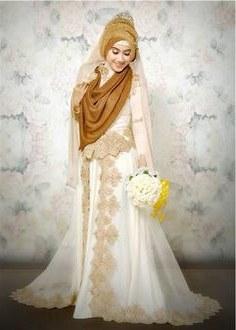 Design Cara Membuat Gaun Pengantin Muslim S5d8 Diane Bukan Nutrisari Dianenursiastri On Pinterest