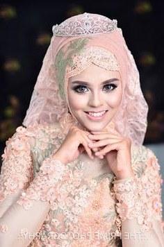 Design Cara Membuat Gaun Pengantin Muslim Wddj 26 Best Bridal Images In 2018