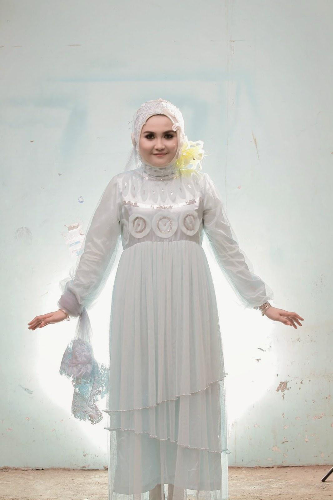 Design Foto Gaun Pengantin Muslimah Irdz Padme Wedding Dress Replica – Fashion Dresses