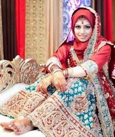 Design Gaun Pasangan Pengantin Muslim Drdp 46 Best Gambar Foto Gaun Pengantin Wanita Negara Muslim