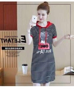 Design Gaun Pengantin Brokat Muslim S1du Hoo Dress Korean