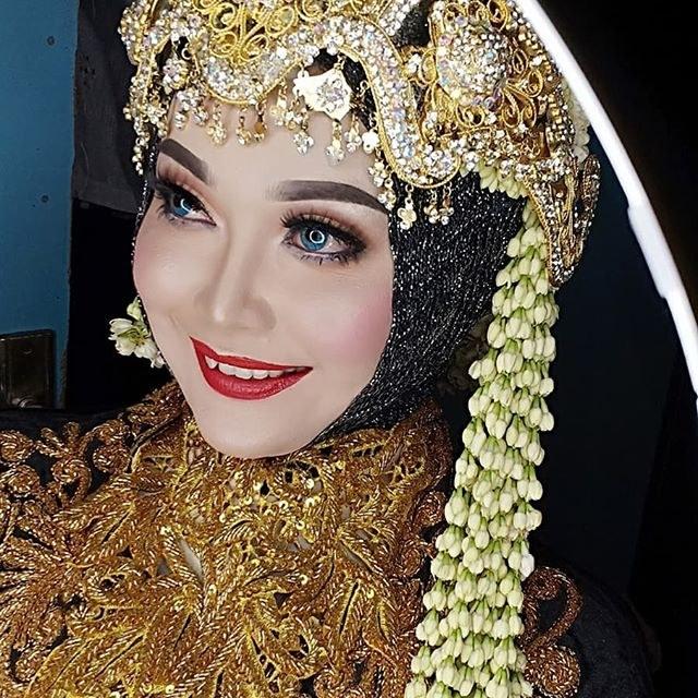 Design Gaun Pengantin Muslim Cantik Jxdu Not Found
