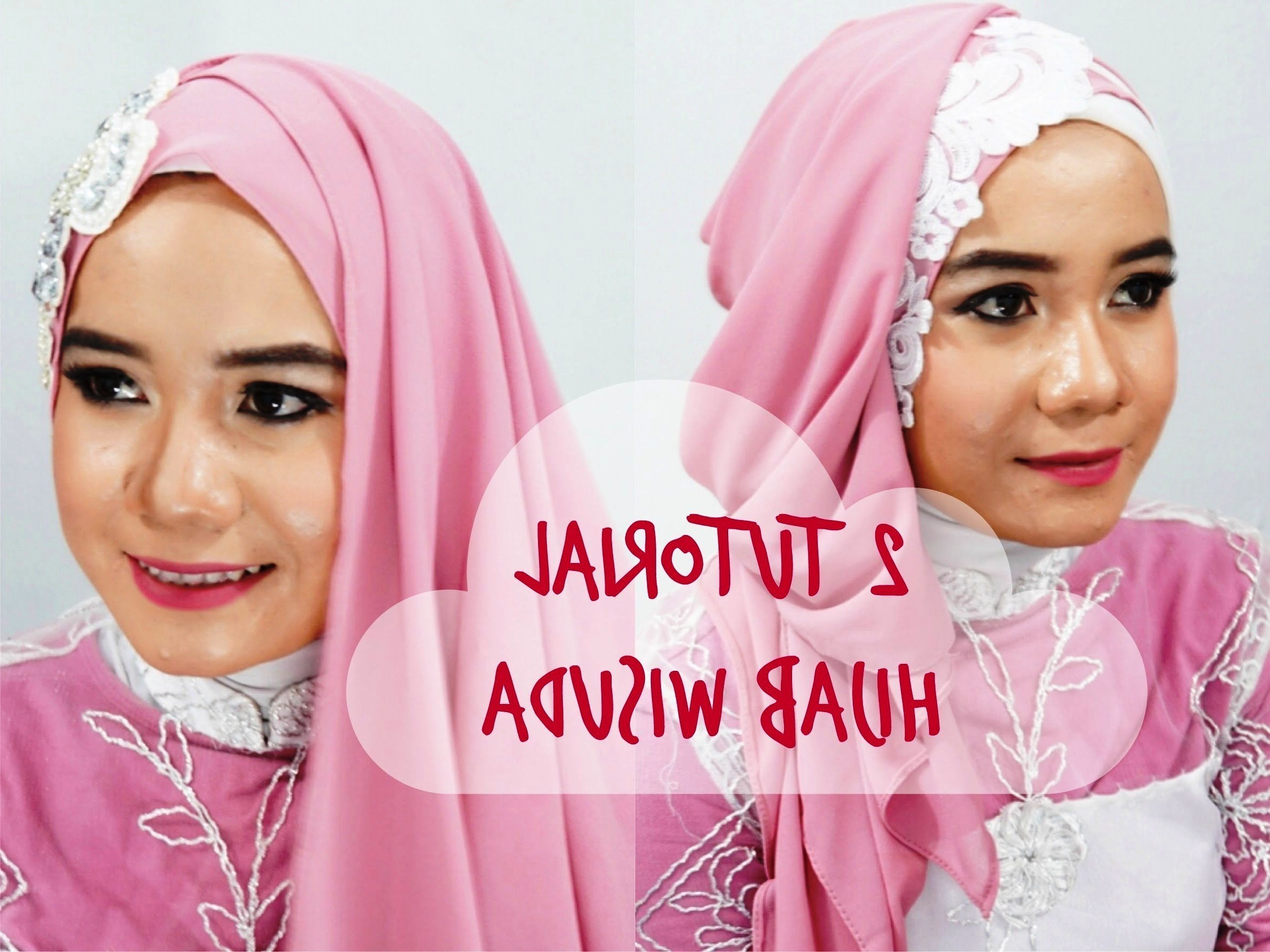 Design Gaun Pengantin Muslim Cantik Qwdq Foto Wanita Bercadar Modern Cantik Gaun Pengantin Muslimah