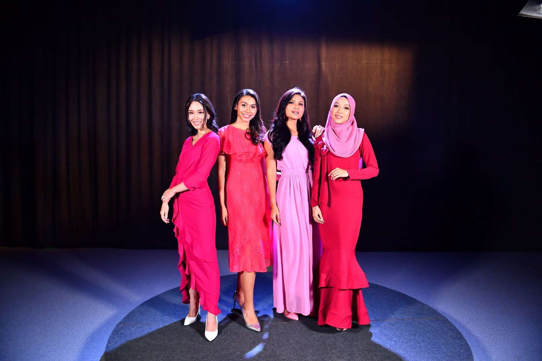 Design Gaun Pengantin Muslim Cantik Xtd6 Portal Rasmi Jabatan Penyiaran Malaysia