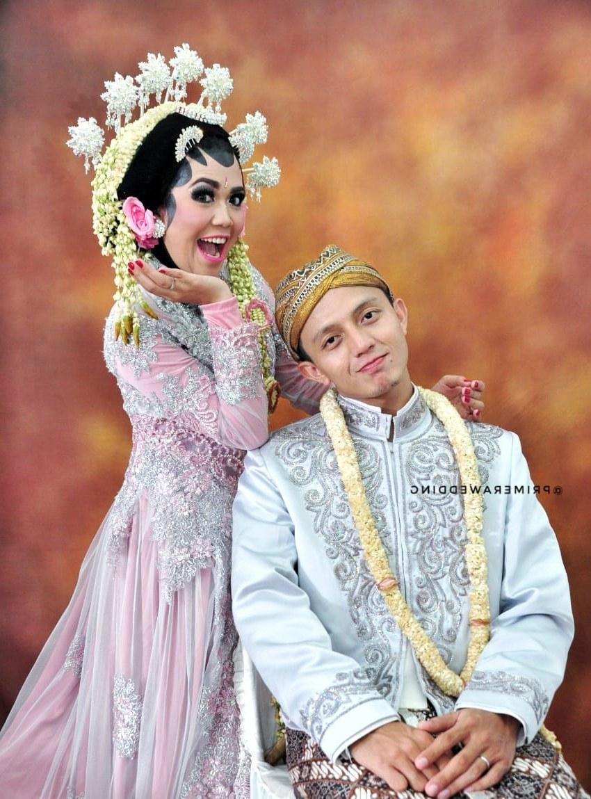 Design Gaun Pengantin Muslimah Adat Jawa Tqd3 Pernikahan Adat Jawa Muslim – Primera Wedding