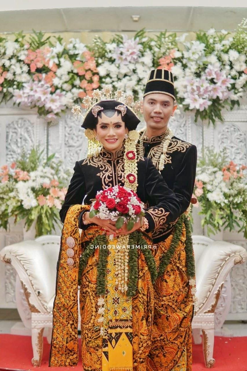 Design Gaun Pengantin Muslimah Adat Jawa Whdr Rias Dan Busana Pernikahan Adat Jawa – Primera Wedding