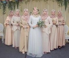 Design Gaun Pengantin Muslimah Gemuk Ipdd 250 Best Minimalist Hijab Fashion Images In 2019