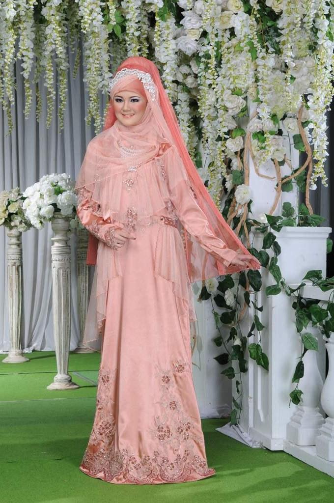 Design Gaun Pengantin Muslimah Syar'i Rabbani 9ddf Koleksi Baju Pengantin Muslimah Rabbani Dan Harganya
