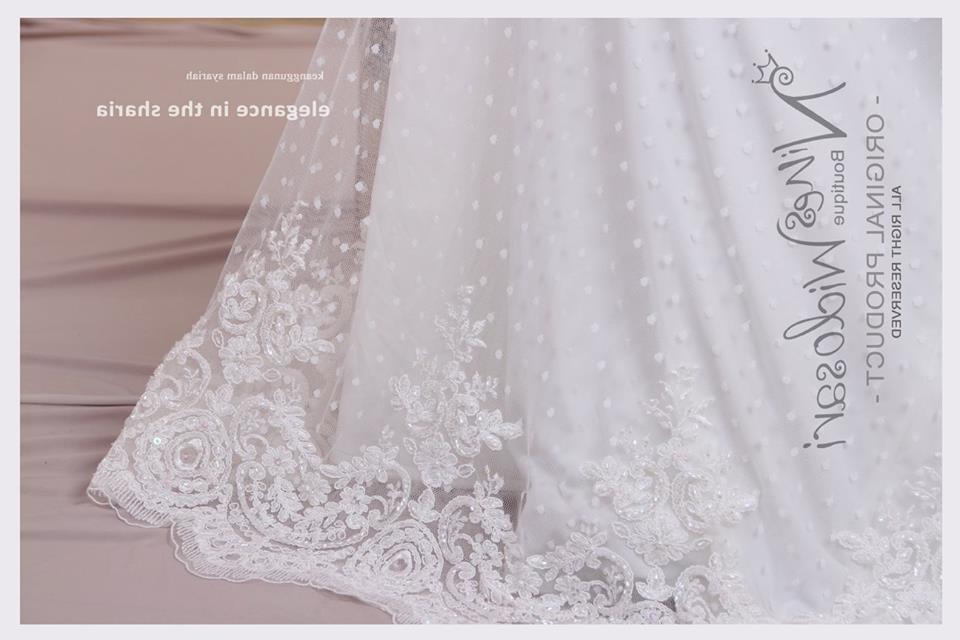 Design Gaun Pengantin Muslimah Syar'i Rabbani Ftd8 Insprasi Baju Pengantin Muslimah Syar I Inspirasi