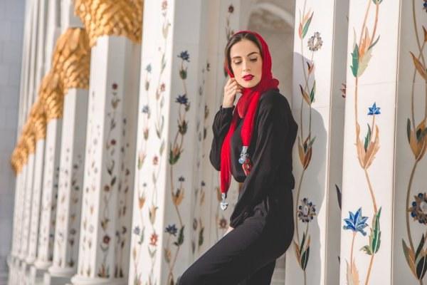 Design Gaun Pengantin Muslimah Untuk Tubuh Mungil 3ldq Ini 10 Inspirasi Fashion Hijab Untuk Tubuh Mungil