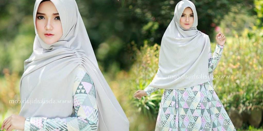 Design Gaun Pengantin Muslimah Untuk Tubuh Mungil Bqdd 5 Tips Berbusana Hijab Syar I Bagi Si Cantik Bertubuh Pendek