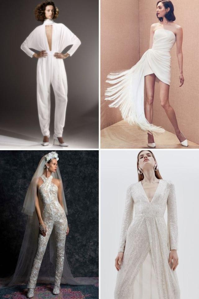 Design Gaun Pengantin Muslimah Untuk Tubuh Mungil O2d5 10 Gaun Pernikahan Yang Diprediksi Bakal N Ren Di Tahun