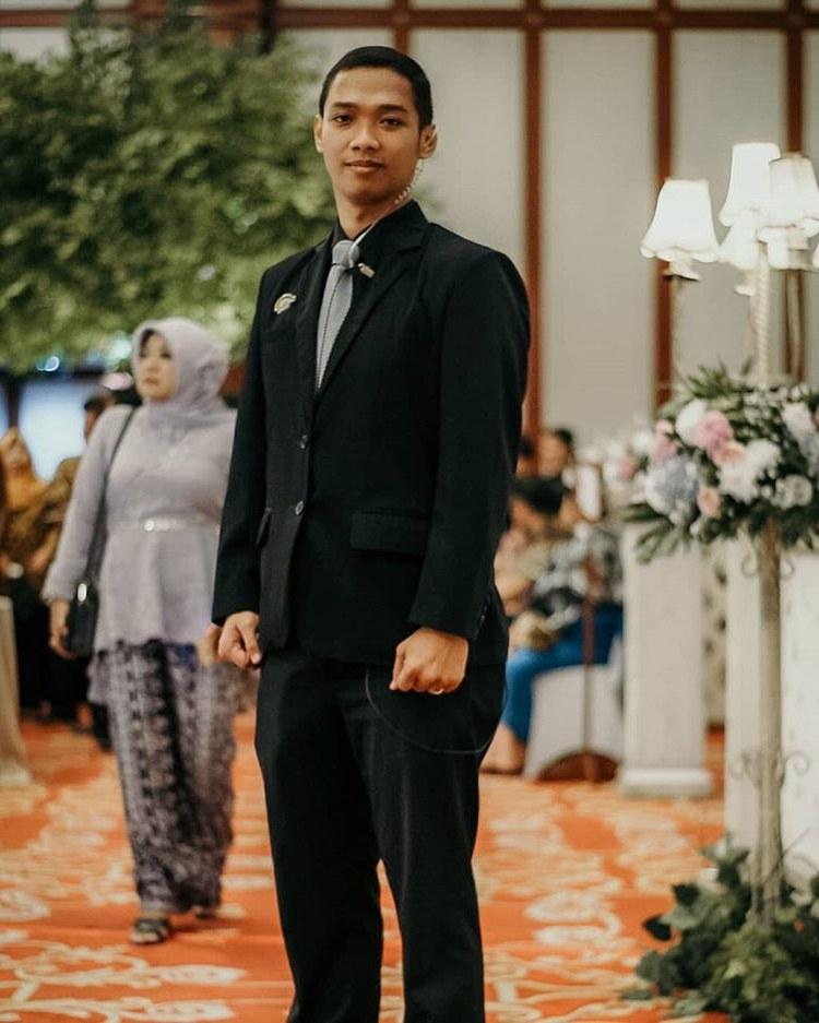 Design Gaun Pengantin Muslimah Warna Gold Bqdd Tagged with Wo On Instagram