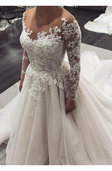 Design Gaun Pengantin Muslimah Warna Gold Y7du Cheap Bridal Dress Affordable Wedding Gown