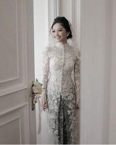 Design Gaun Pengantin Muslimah Warna Hijau Dddy 80 Best Gaun Pengantin Images In 2019