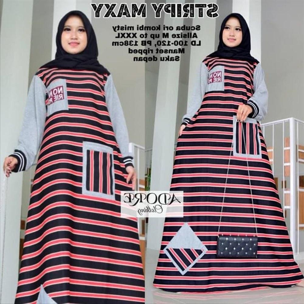 Design Gaun Pengantin Muslimah Warna Hijau X8d1 Tangga Dapur Peralatan