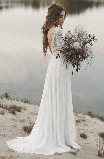 Design Gaun Pengantin Muslimah Warna Merah Whdr Cheap Bridal Dress Affordable Wedding Gown
