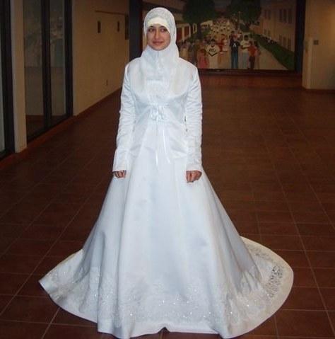 Design Gaun Pengantin Putih Muslim Ftd8 List Of Gaun Pengantin Putih Muslim Images and Gaun