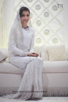 Design Grosir Baju Pengantin Muslim 3ldq 109 Best Akad Nikah Images In 2019