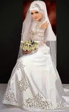 Design Harga Baju Pengantin Muslim Dwdk 12 Best Desain Baju Muslim Terbaru Images